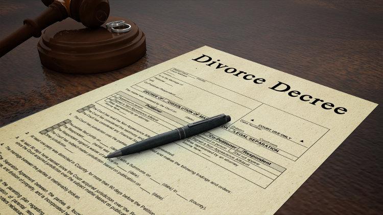 minnesota divorce law