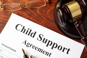 Child Support Minnesota