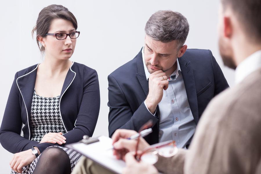 Collaborative Divorce Benefits Both Parties