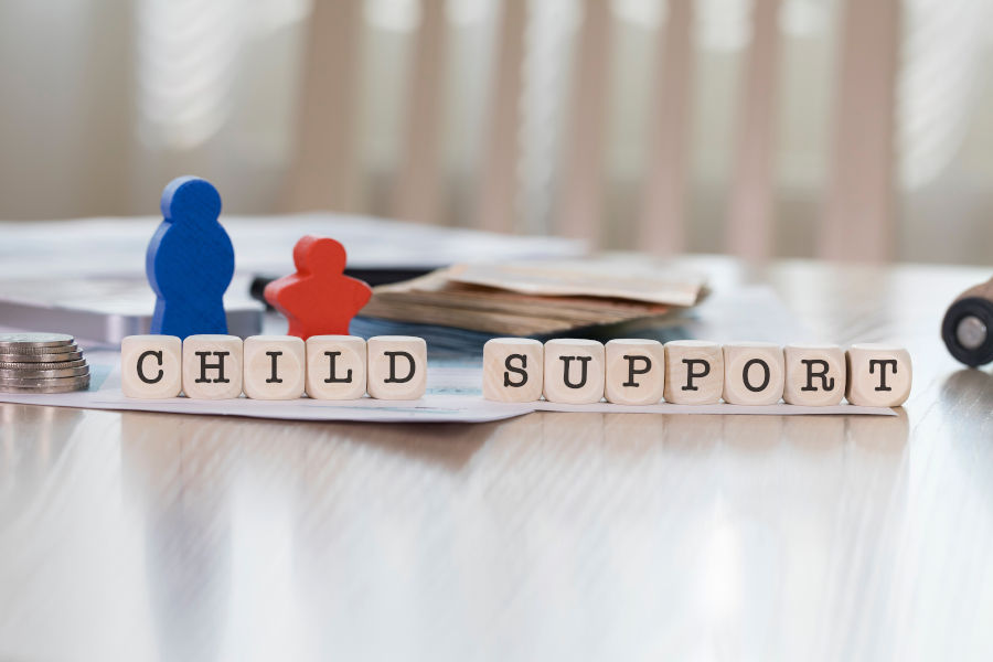 Child Support in Denver