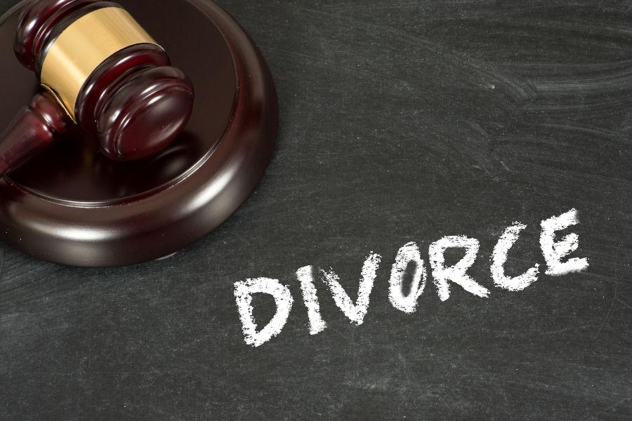 Divorce-Colorado