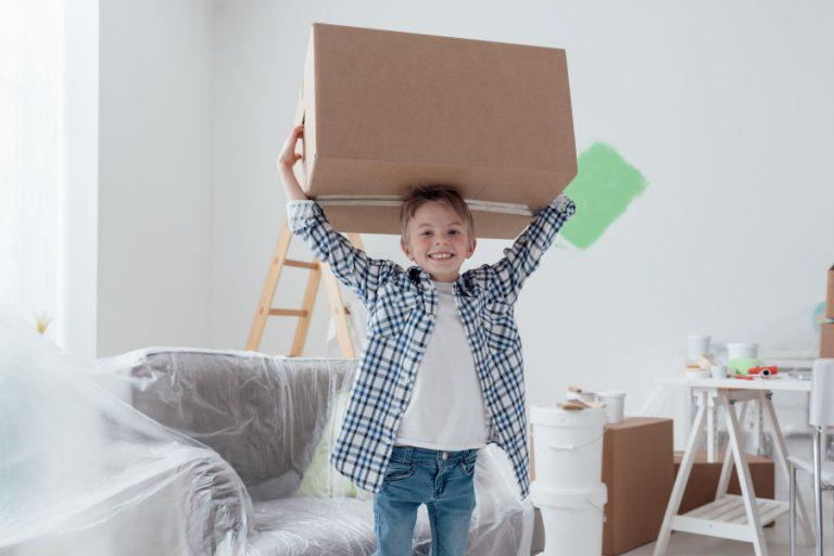 Child Relocation Attorney Minnesota