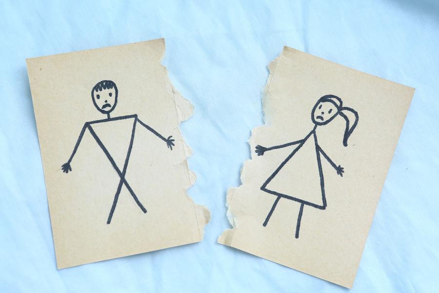 MN divorce