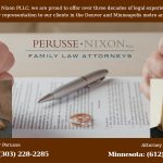 4 Things You Need to Know About Colorado Divorce Law