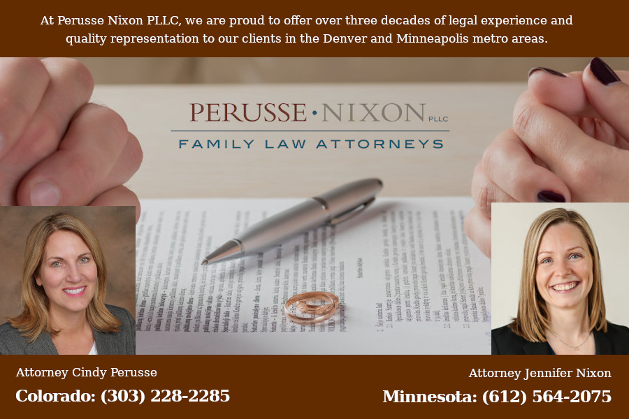 Perusse Nixon Family Law Attorneys