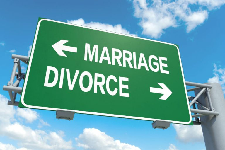 CO Divorce