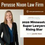 Attorney Jennifer Nixon Named Minnesota Super Lawyers Rising Star