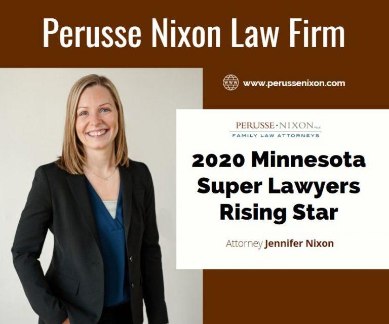 Attorney Jennifer Nixon